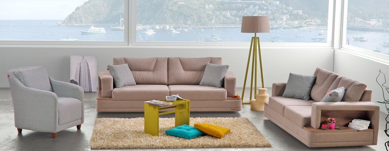 2014 Alfemo oturma odası legno