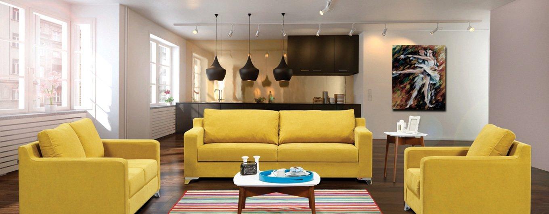2014 Alfemo oturma odası