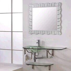 2014 banyo aynası seti Modelleri