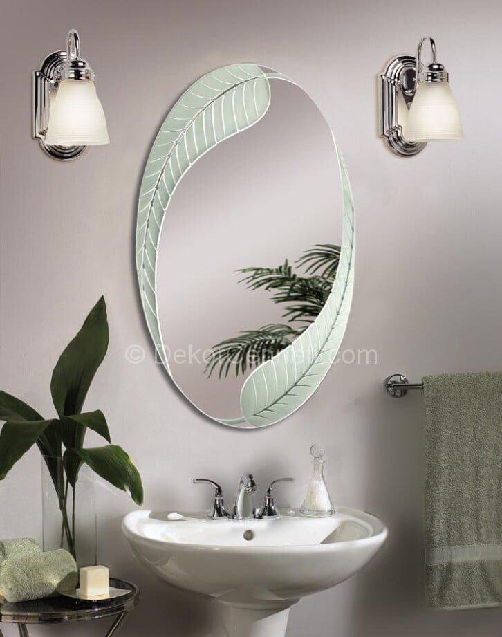 2014 banyo aynası takma Galeri