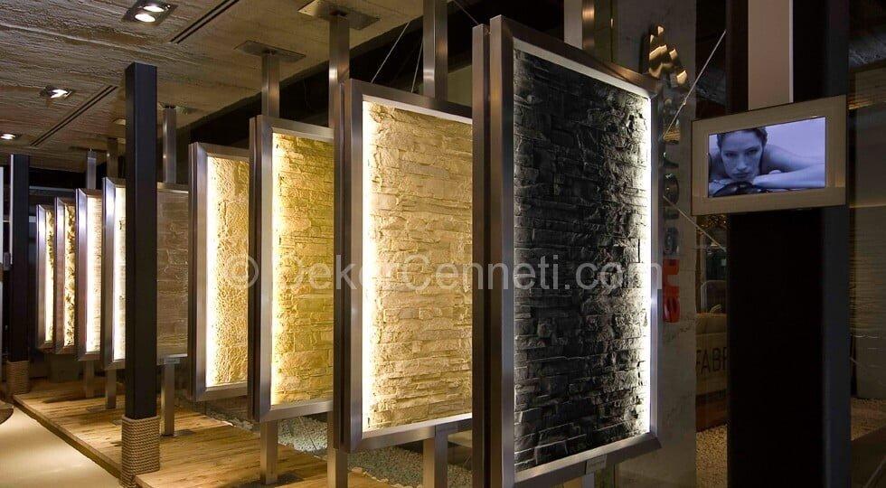 2014 dekoratif duvar panelleri nasıl yapılır Modelleri