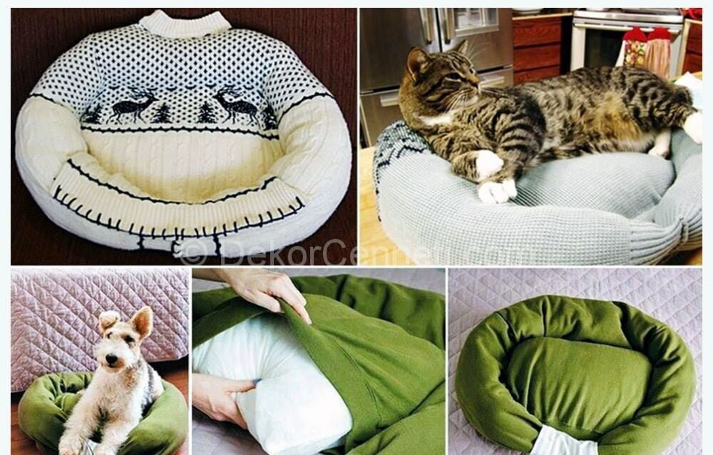 2014 evcil hayvan yatakları Galerisi