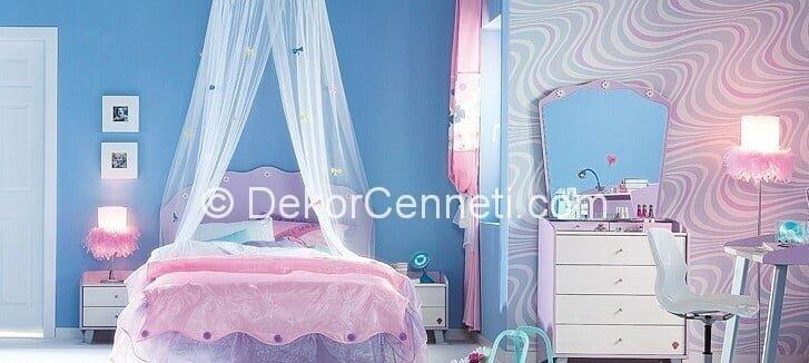 2014 genç odası yatak başlığı Galeri