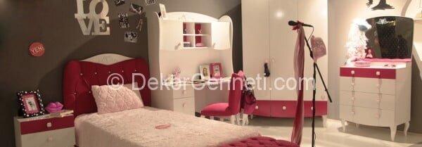 2014 genç odası yatak başlığı Galerisi