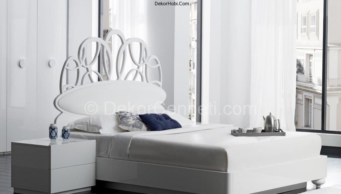 2014 lazzoni yatak odası modelleri 2013 Resimleri