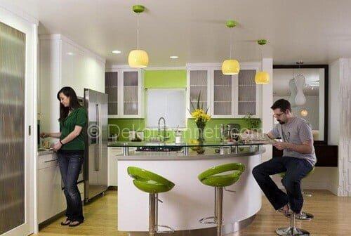 2014 mutfak dekorasyonu