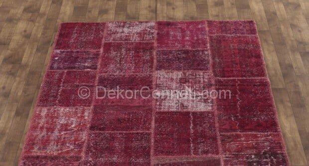 2014 patchwork deri halı fiyatları Galerisi