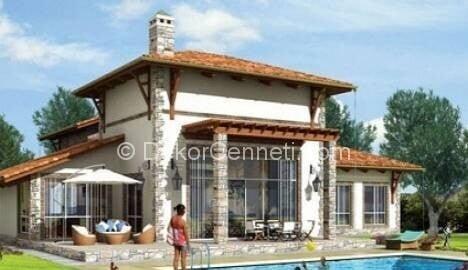2014 satılık müstakil ev uzunköprü Fotoğrafları