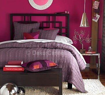 2014 yatak odası için uygun renk Fotoları