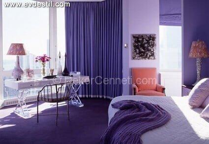 2014 yatak odasının rengi ne olmalı Görselleri