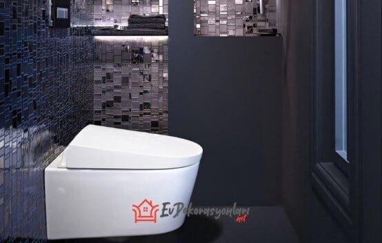2018 geberit aQua clean sela akilli klozet modeli