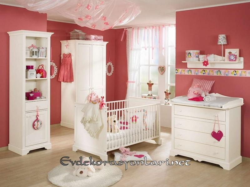 2019 Yeni Sezon Doğtaş Bebek Odası Modelleri