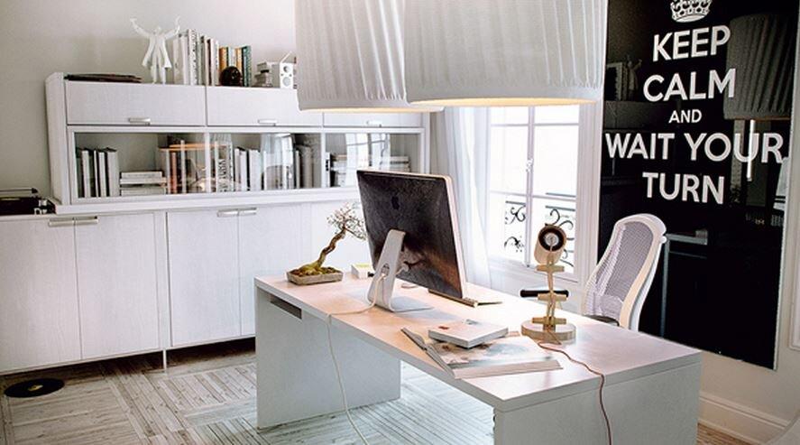 2019 home ofis dekorasyon modelleri