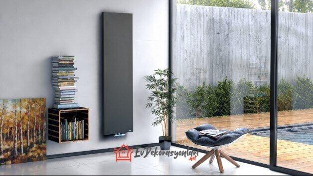 2019 modern ve dekoratif panel radyator modelleri