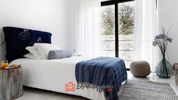 2019 yatak odasi dekorasyon modelleri