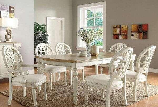 6-kisilik-beyaz-yemek-odasi-takimlari