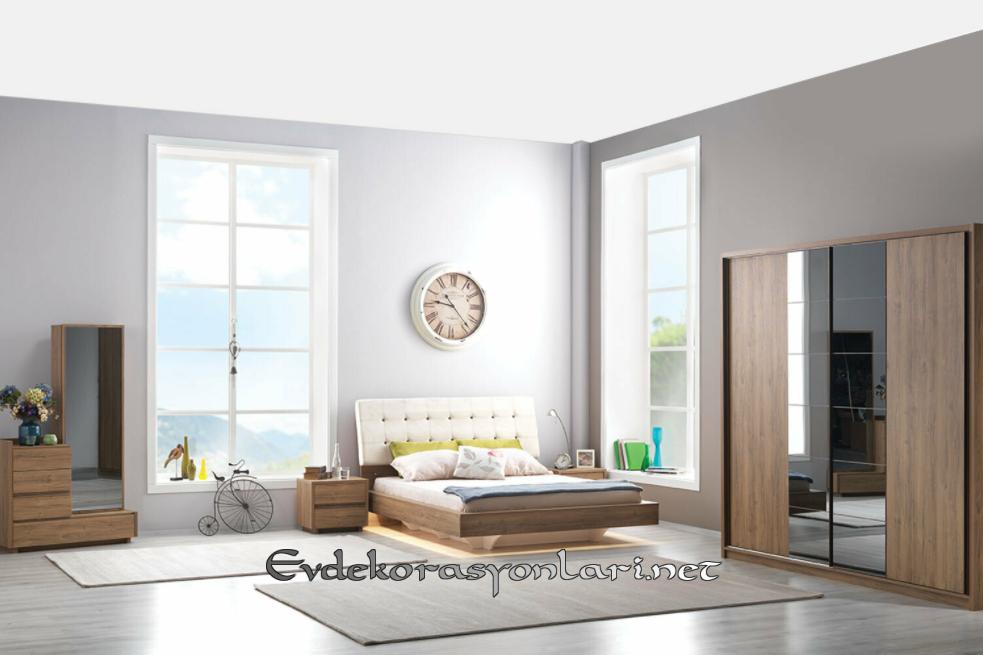 Çetmen Yatak Odası Modelleri ve Fiyatları