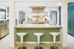 ada mutfak dekorasyonu