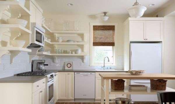 ahsap-kare-mutfak-dekorasyonu-ornekleri