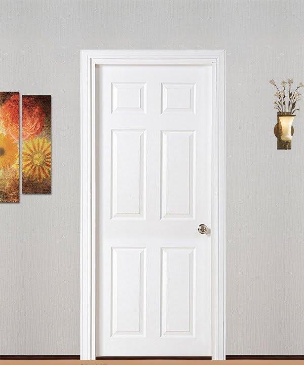 Şık Evler İçin Yeni Amerikan Kapıları