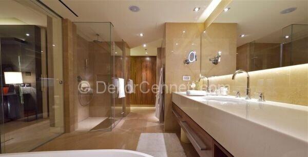 büyük banyo dekorasyon önerileri