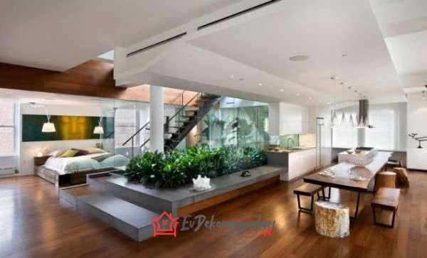 En Çok Tercih Edilen Büyük Ev Dekorasyonu