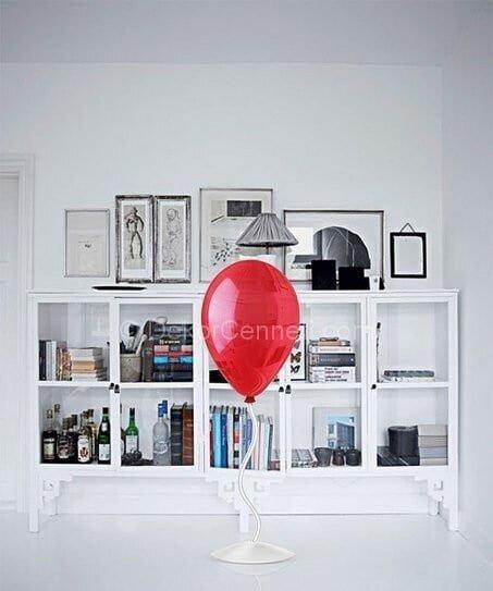 balon masa lambası