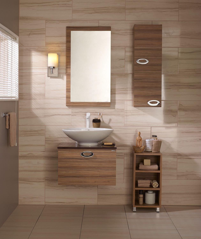 Banyo Aydınlatma Modelleri