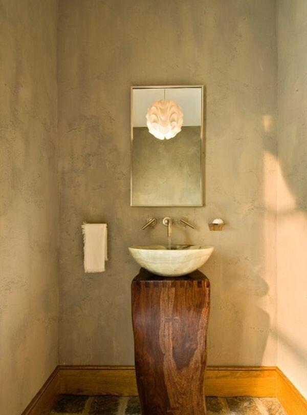 Dar Banyolar İçin Dekorasyon Önerileri