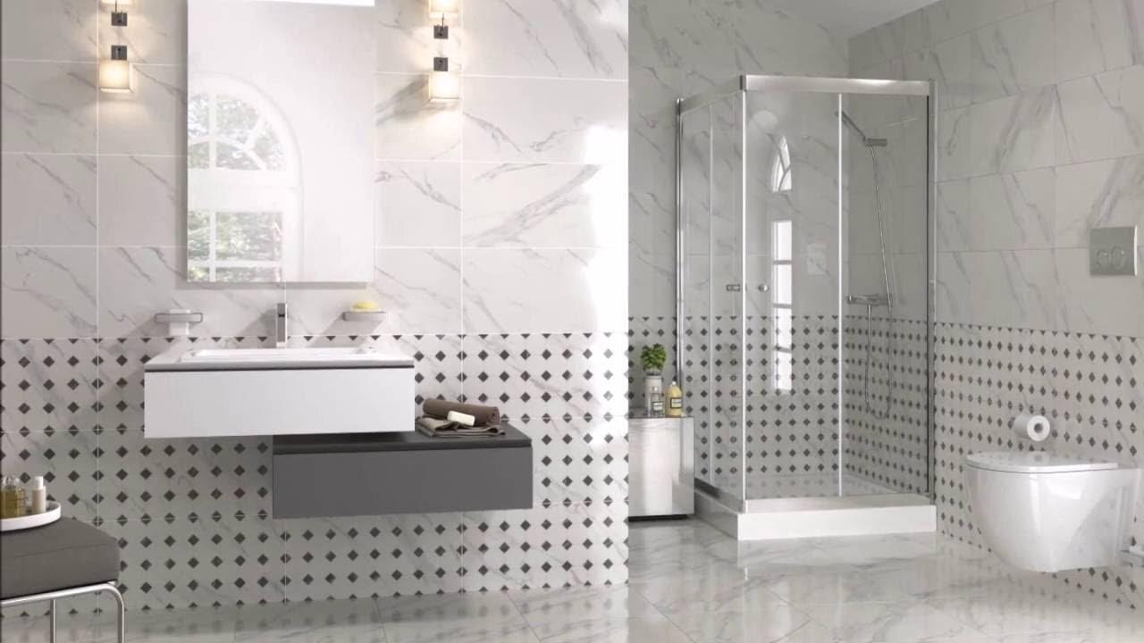 Banyoların Seramik Modelleri Nelerdir?