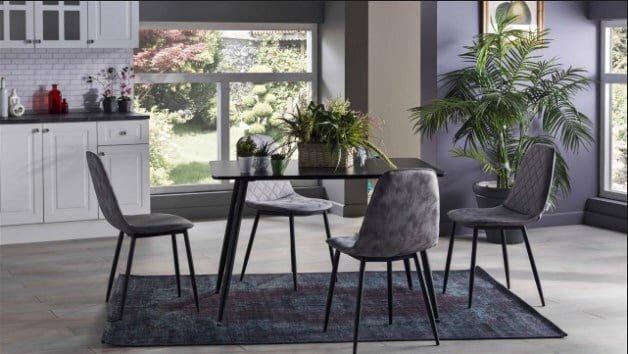 bellona mobilya arte mutfak masasi takimi modeli 2019