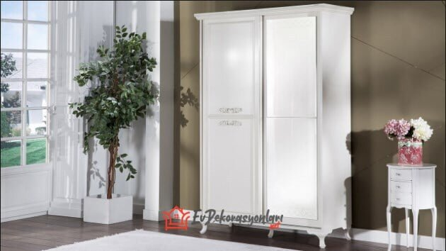 bellona mobilya belissa portmanto modeli