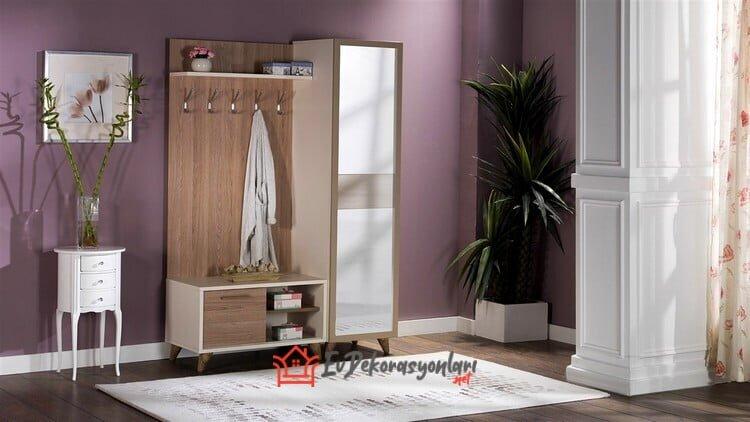 bellona mobilya laura portmanto modeli