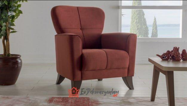 bellona mobilya line berjer koltuk modeli