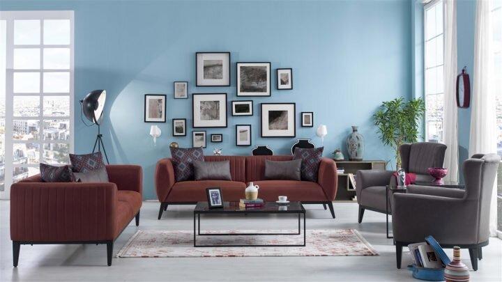 bellona mobilya lofty koltuk takimi modeli