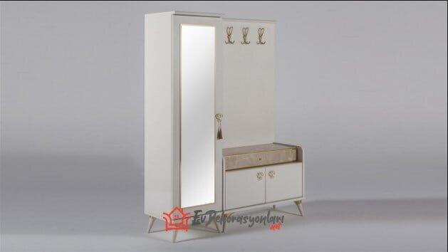 bellona mobilya monreal portmanto modeli