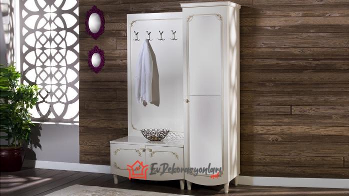 bellona mobilya romeo portmanto modeli