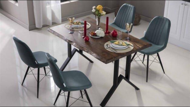 bellona mobilya terra mutfak masa takimi modeli 2019