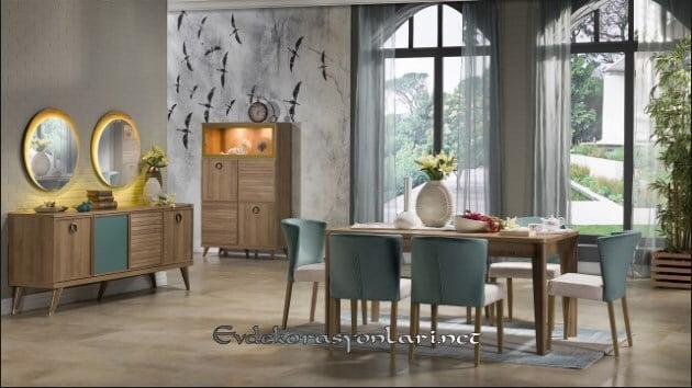 bellona mobilya vienza yemek odasi takimi modeli
