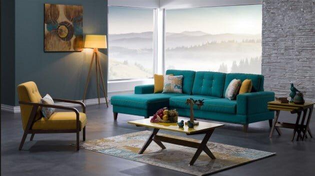 bellona mobilya vivent kose koltuk takimi modeli