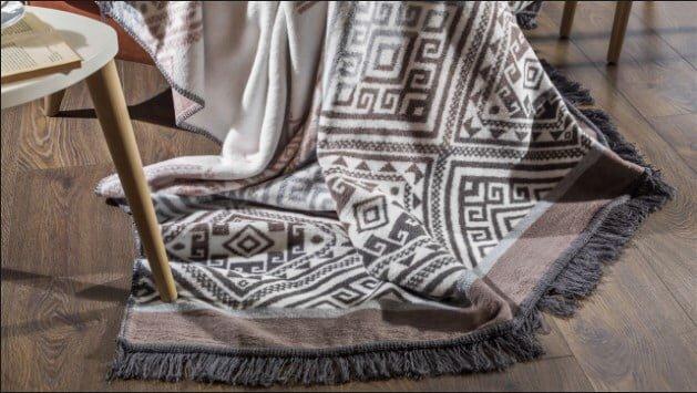 bellona softy melodi battaniye modeli