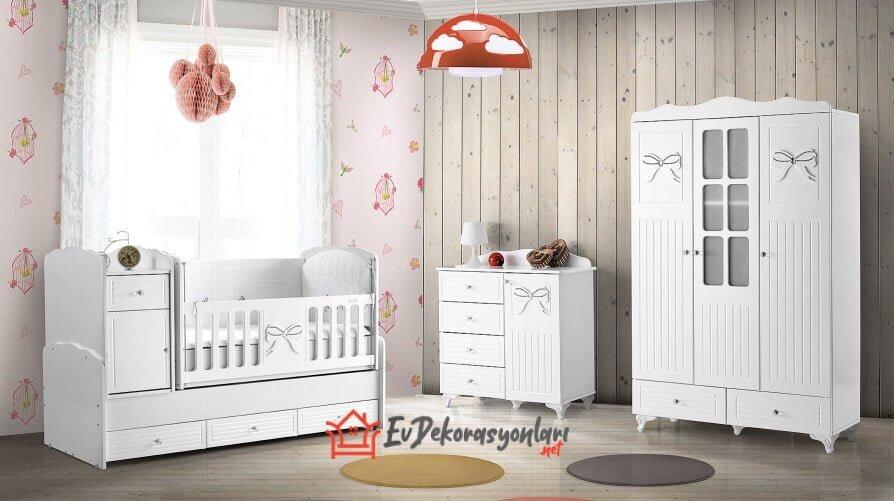 berke mobilya papyon maksi bebek odasi takimi modeli 2019