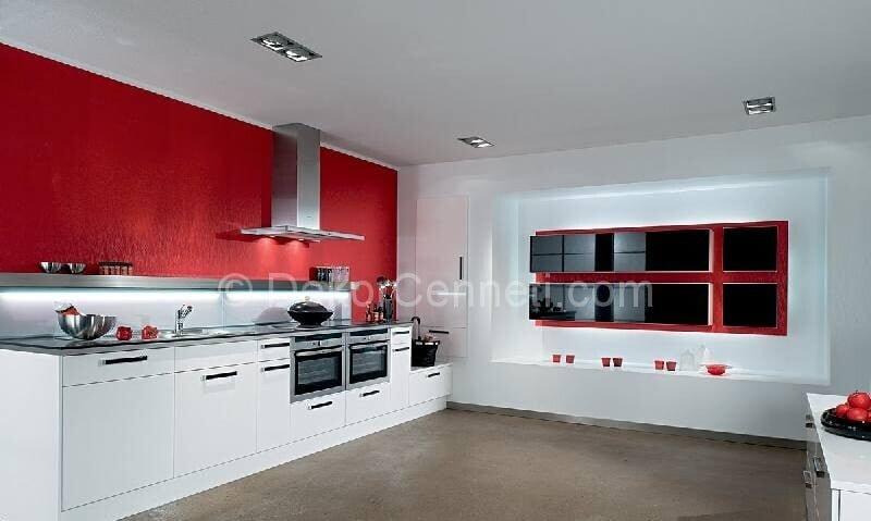 beyaz intema mutfak modelleri