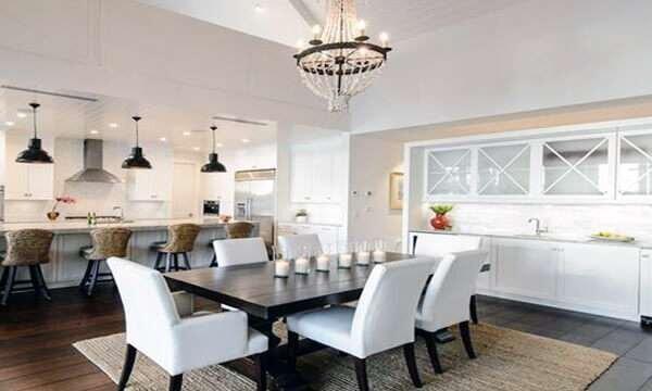 beyaz-yemek-odasi-modelleri
