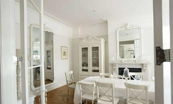 beyaz-yemek-odasi