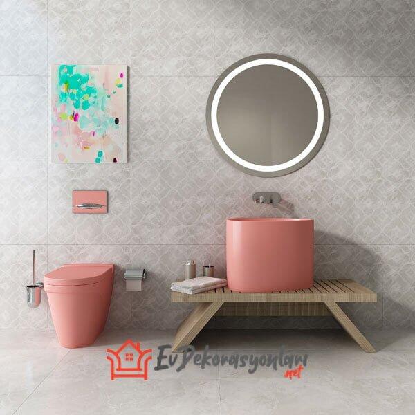 bocchi renkli banyo tasarimlari