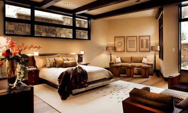buyuk-kahverengi-yatak-odasi-dekorasyonu