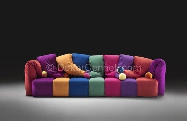 çılgın koltuk tasarımları