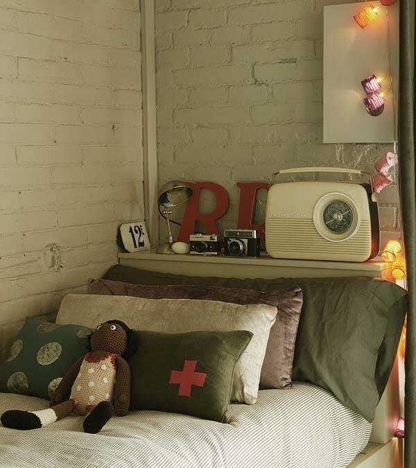 çocuk odası dekorasyon resimleri
