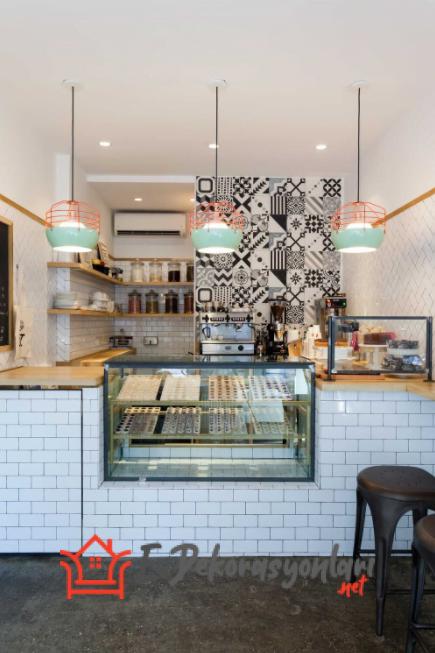Cafe Dekorasyon Örnekleri Nelerdir?